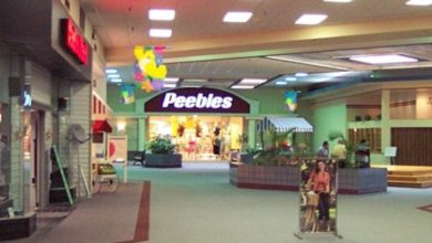 Photo of Peebles Store in Madisonville Parkway Plaza Mall to Close, Gordmans to Replace It