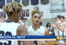 Photo of HS BB: Reitz Tops Harrison