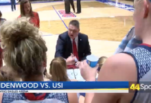 Photo of College WBB: USI Beats Lindenwood; Eagles Win 4th Straight