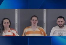 Photo of Possible Overdose Call Results in Drug Arrests by ISP
