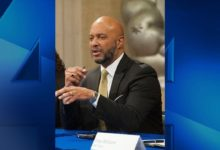 Photo of 60-Day Law License Suspension Recommended for AG Curtis Hill by Hearing Officer