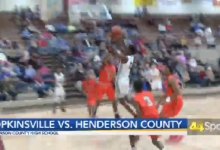 Photo of HS BB: Henderson County Edges Hopkinsville