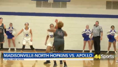 Photo of HS GBB: Madisonville-North Hopkins Beats Apollo; Maroons Win 8th Straight