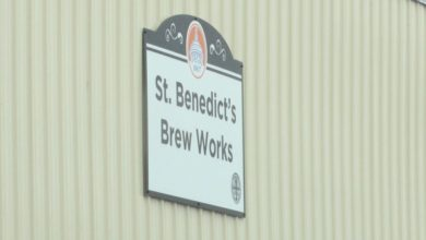 Photo of Tri-State Treasure: St. Benedict's Brew Works
