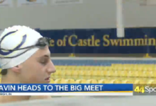 Photo of Castle's Beaven to the Big Meet