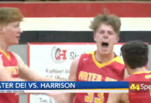 Photo of HS BB: Mater Dei Closes the Regular Season With a Win Against Harrison