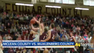 Photo of 2020 6th & 10th District Championships: Webster County and Muhlenberg County Capture Hardware