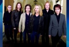 Photo of Styx to Perform at Evansville's Old National Events Plaza