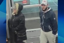 Photo of EPD Seeks to Identify Theft Suspects