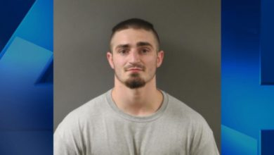 Photo of Mt. Vernon Man Sentenced on Drug Dealing Charges