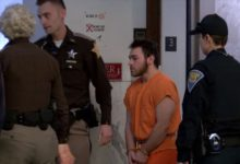 Photo of Rockport Murder Suspect Makes First Court Appearance