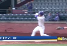 Photo of College BASE: UE Snaps 8 Game Skid With Win Against Butler