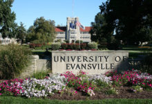 Photo of University of Evansville Cancels Trips Over Coronavirus Concerns