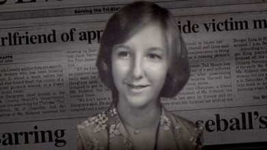 Photo of Cold Case: Disappearance of Theresa Rideout