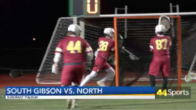 Photo of HS B LAX: North Opens the Season With a Win Over South Gibson: