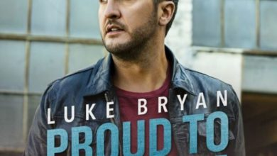 """Photo of Luke Bryan's """"Proud to Be Right Here"""" Tour Coming to Evansville"""
