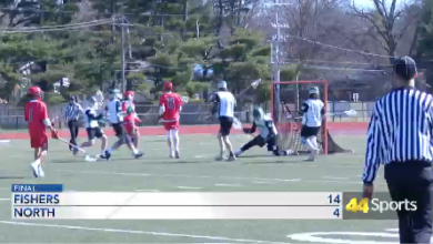 Photo of HS LAX: North Falls; Harrison Wins: