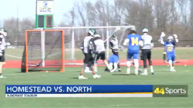 Photo of HS LAX: North Falls to Homestead: