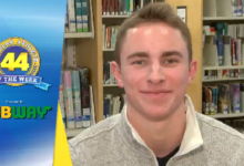 Photo of Scholar Athlete of the Week: Camden Bender, North Posey