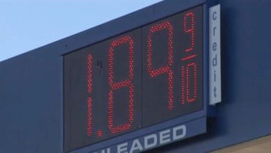 Photo of Gas Prices Drop in Tri-State Amid Coronavirus Outbreak