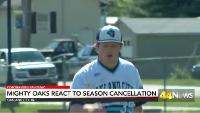 Photo of Oakland City Baseball Reacts to Season Cancellation: