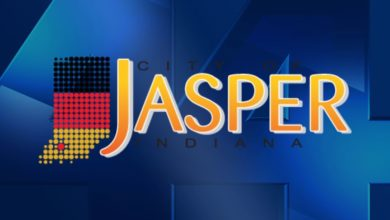 Photo of Jasper Receives Over $200,000 to Assist With Road Improvement Project