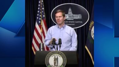 Photo of Beshear Limits Number of People Inside Businesses With Executive Order