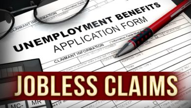 Photo of 3.17 Million More Americans File Jobless Claims