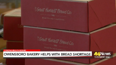 Photo of Great Harvest Bread Co. in Owensboro Helps With Bread Shortage