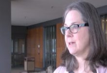 Photo of Message of Hope: Chaplain Rebekah Wagner, Director of Pastoral Care at Owensboro Health