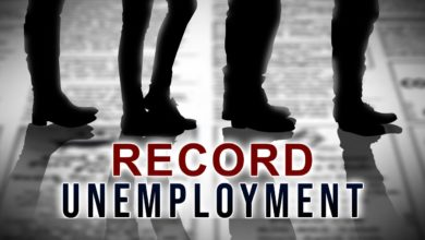 Photo of Over 6.6 Million Americans Apply for Unemployment in One Week