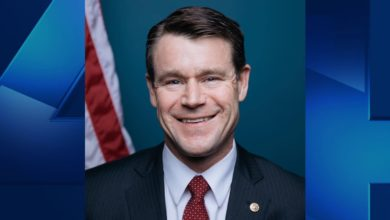 Photo of U.S. Senator Todd Young Speaks on the Local and International Effects of Coronavirus