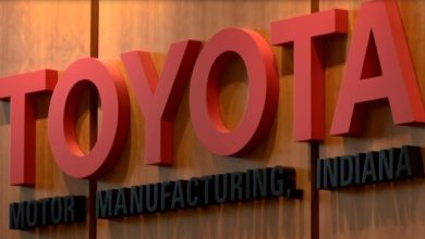 Photo of Toyota Extends Shutdown at All North America Plants Until May 4