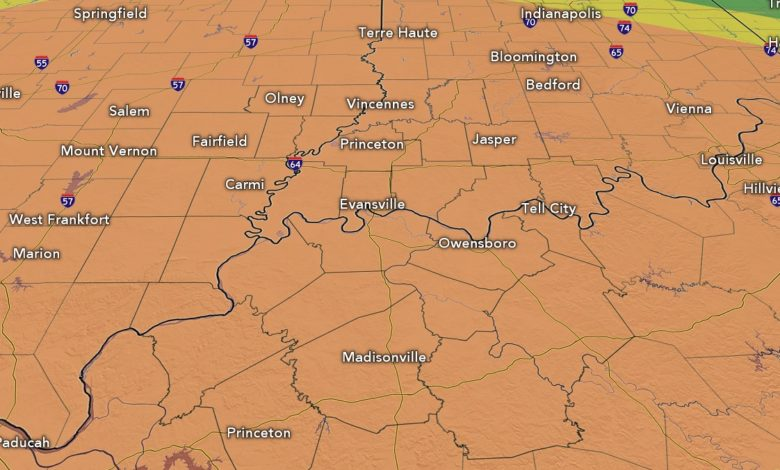 Photo of Large Hail & Damaging Winds Are Possible Tonight