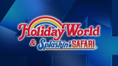 Photo of Holiday World Delays Opening Until Early June