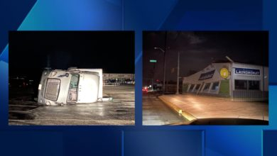 Photo of Gallery: Photos Show Damage in Knox County Caused by Wednesday Night Storms