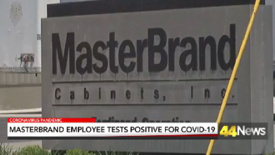 Photo of MasterBrand Cabinets Ferdinand Facility Closes Until April 13 After Employee Tests Positive for COVID-19