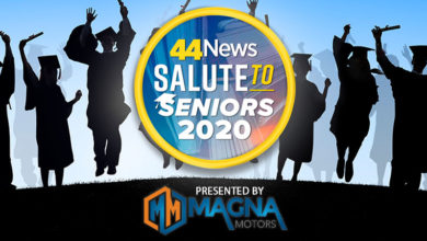 Photo of 44News Salute to Seniors 2020