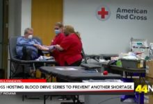 Photo of Red Cross Hosting Blood Drive Series to Prevent Another Shortage During Crisis