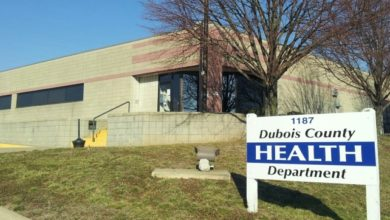 Photo of Dubois County Reports Two New Positive Cases of COVID-19