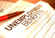 Photo of Unemployment Claims Filed as Businesses Reopen