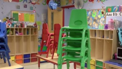 Photo of Kentucky Childcare Centers Reopening in Two Phases