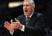 Photo of Former UE Star and Utah Jazz Coaching Legend Jerry Sloan Dies