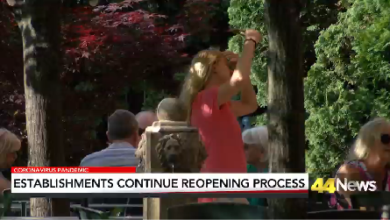 Photo of Bars and Restaurants Continue Reopening Process: