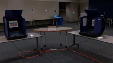 Photo of Early Voting Begins in Vanderburgh County