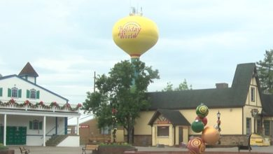 Photo of Holiday World Opens June 17 at 50% Capacity