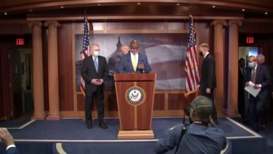 Photo of Senate Republicans Unveil Police Reform Bill
