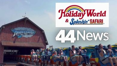 Photo of Holiday World Ticket Giveaway