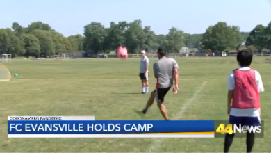 Photo of FC Evansville Holds Open Camp