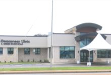 Photo of New Deaconess Clinic Opens in Evansville
